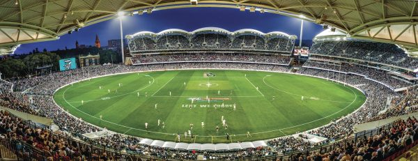 AFL Football Match, Adelaide Oval