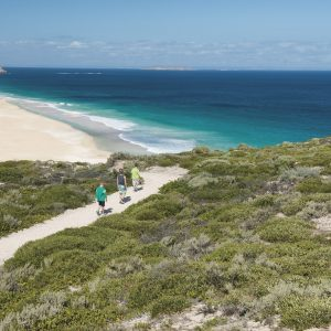 West Cape, Innes National Park