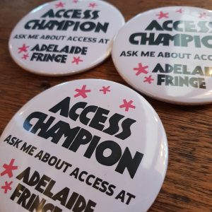 Access Champion